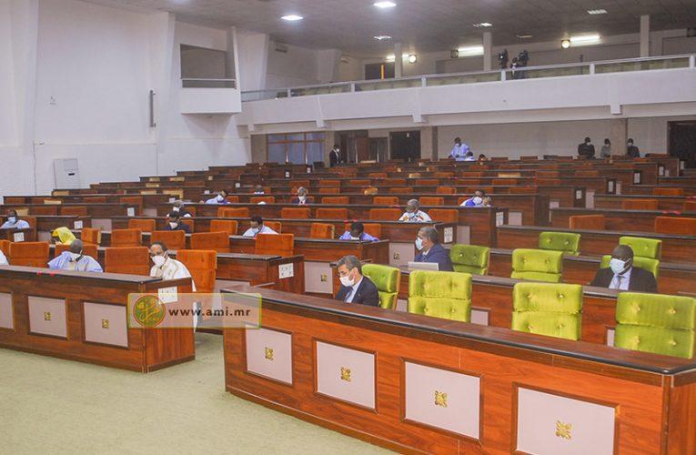 L'Assemblée nationale commence à discuter du projet de loi de finances 2021 initial