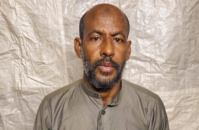 Grâce à l'intervention personnelle du Président de la République, notre compatriote El Ghouthob Ould Cheikh Mohamed Vadel arrive à Nouakchott